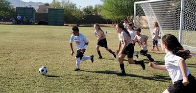 Soccer at GIA