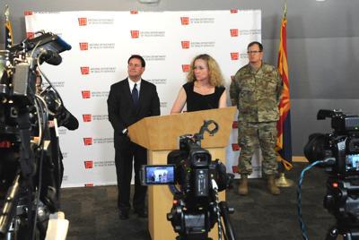 Arizona Coronavirus Update