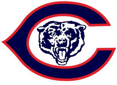 Coolidge logo cutout
