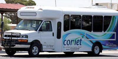 COMET bus_2,3_29058