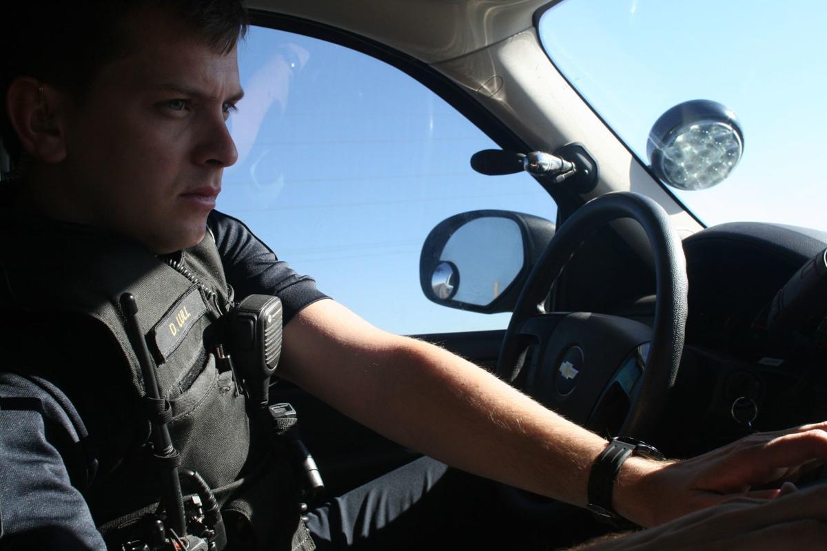Officer Lull