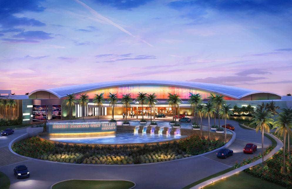 Campbell River Casino