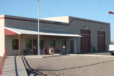 Florence Fire Station No. 1