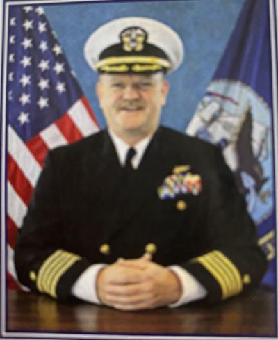 Captain John A. Sipes