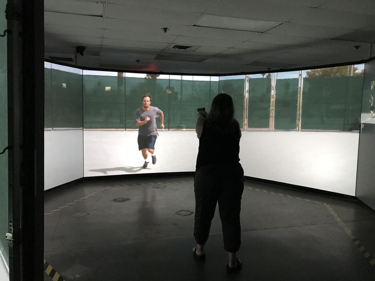 PCSO simulator