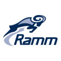 Ramm Power Logo