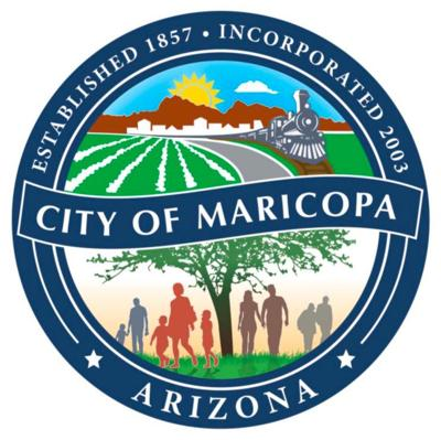 Maricopa city seal