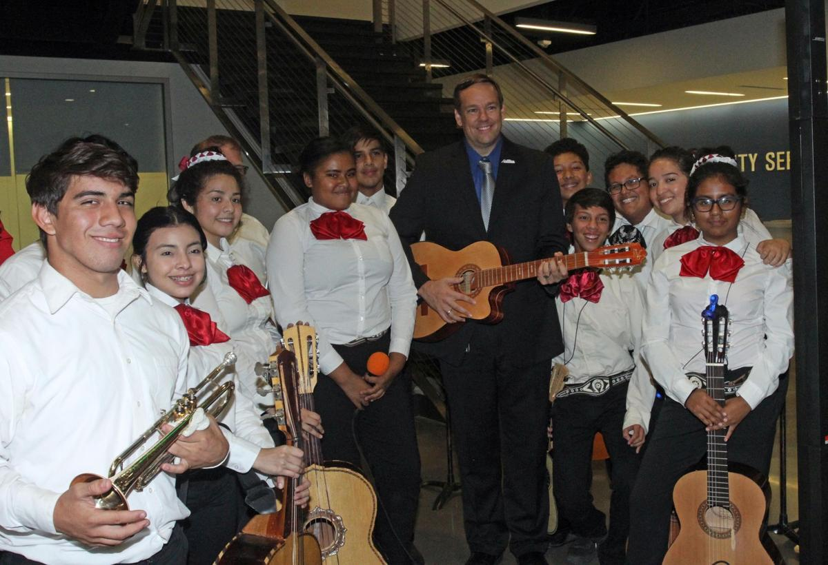 Maricopa Hispanic Heritage Month