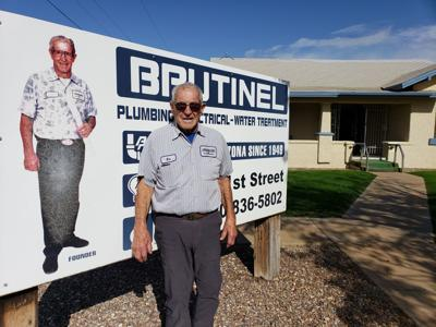 Bob Brutinel
