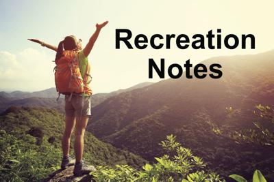 Recreation Notes Logo
