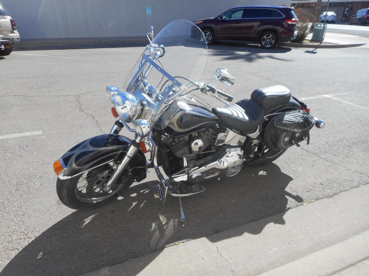 1994 Harley Softail 1