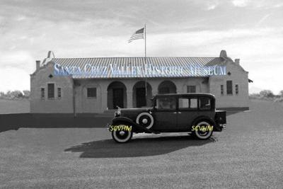 Santa Cruz Valley Historic Museum