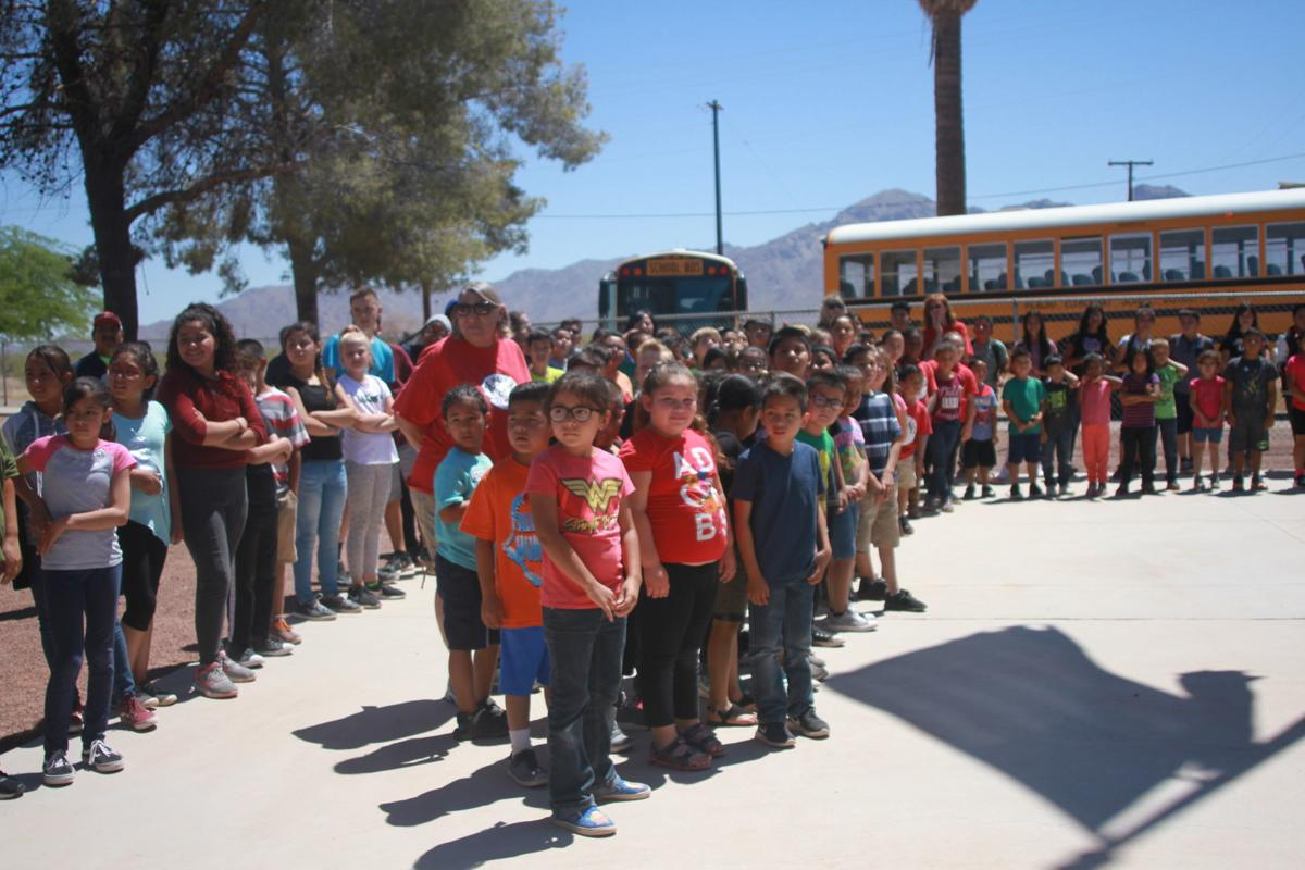 Picacho Dedication 2