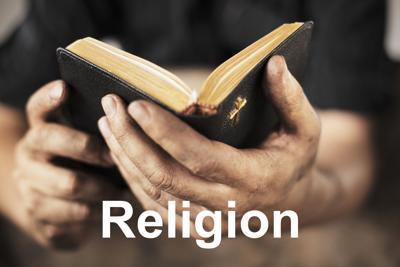 Religion Logo