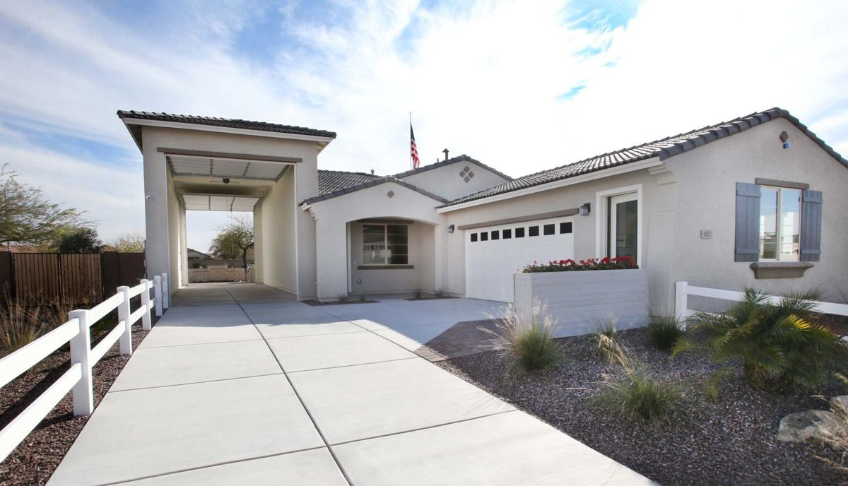 Casa Grande experiencing housing boom | Area News