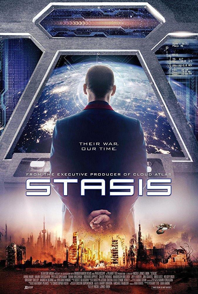 """Stasis"" Poster"