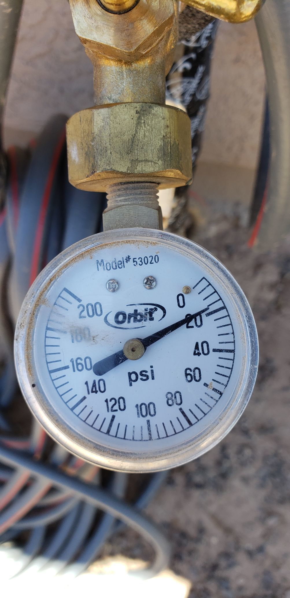 Low water pressure again hits San Tan homes, fire hydrants | Area ...