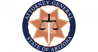 AG's Logo
