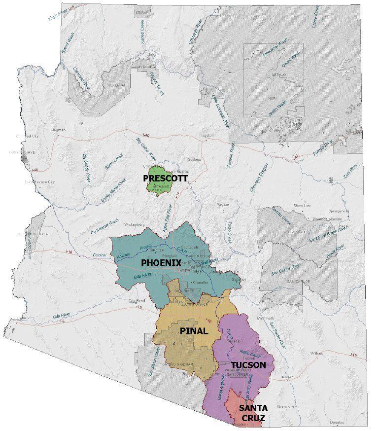 Arizona AMAs