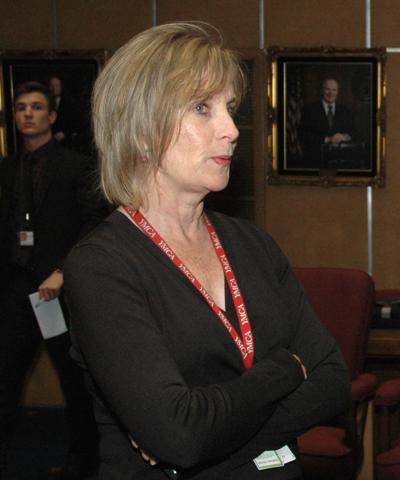 Mary Jo Pitzl
