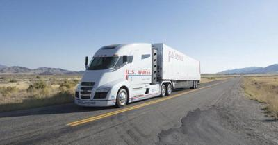 Nikola officially closes on Coolidge property for manufacturing plant