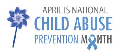 Child Abuse Prevention Logo