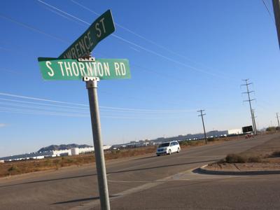 Thornton Road picture