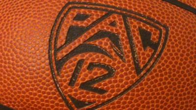 Pac 12 Basketball Logo
