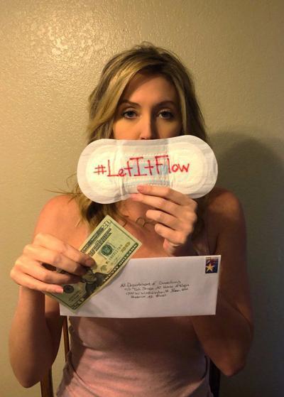 #LetItFlow