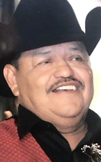 Jose Chavez obit
