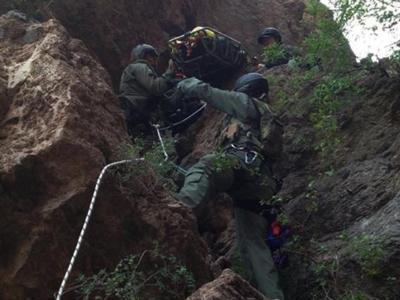 BP Rescue
