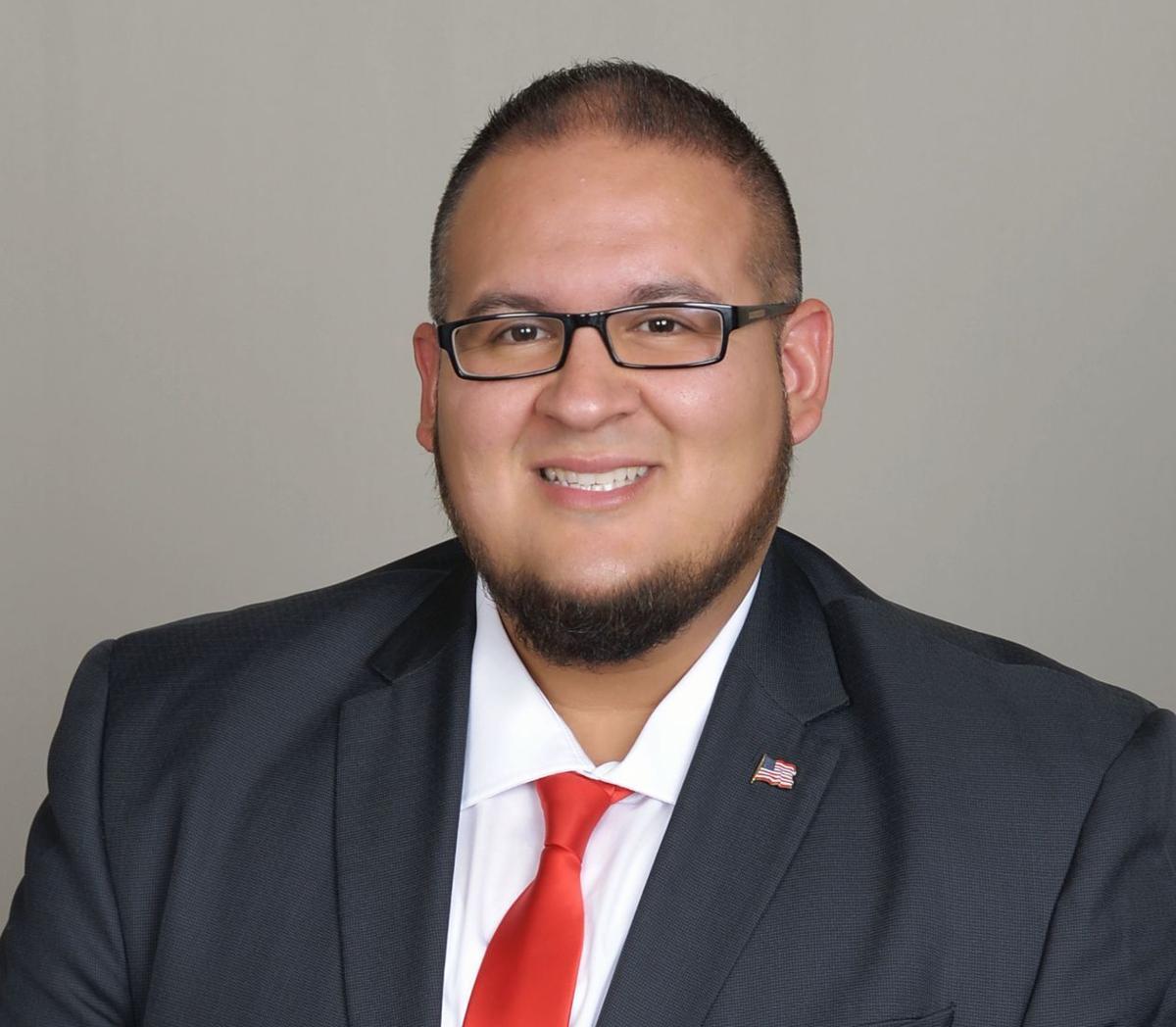 Mike Cruz