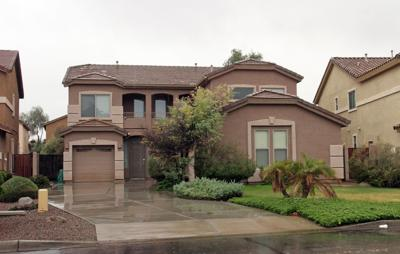 Maricopa House