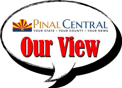 Our View Logo