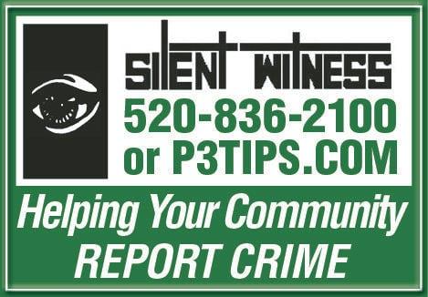 Silent Witness Logo