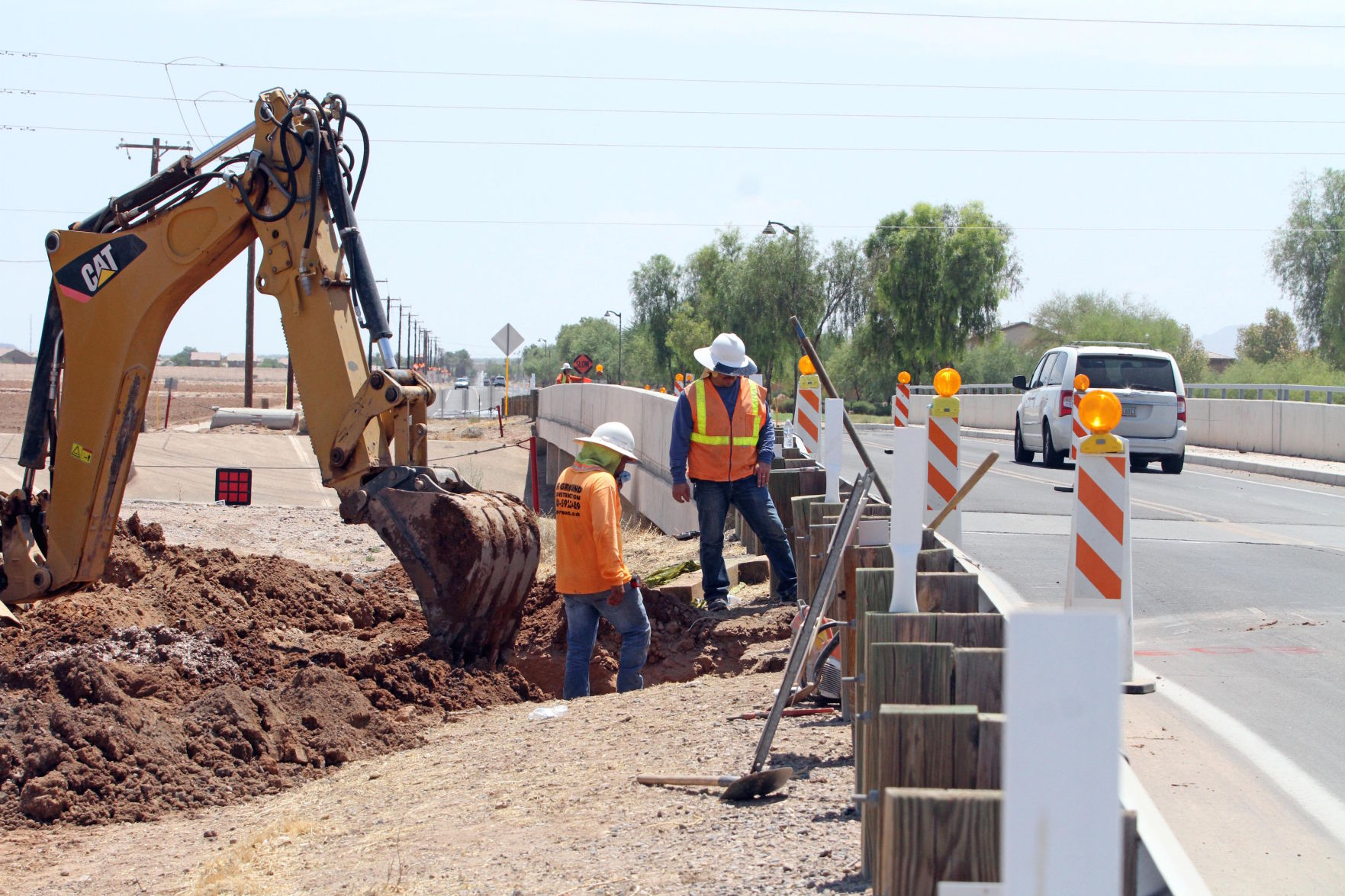 Maricopa Residents Call Out City For Scam Partnership News Pinalcentral Com