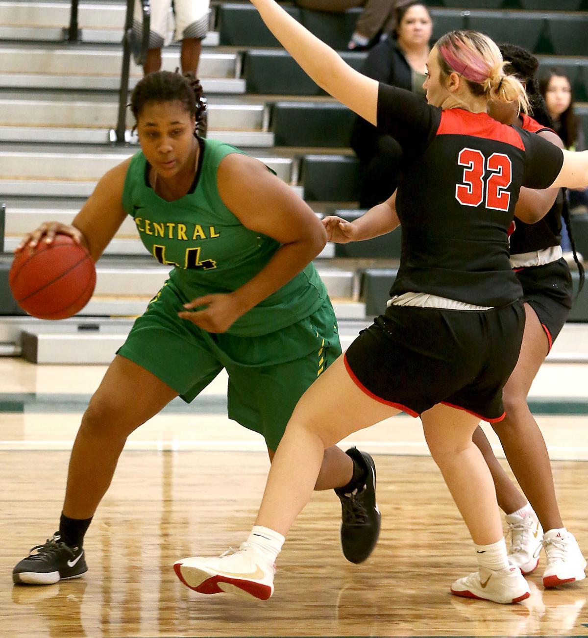 CAC vs. Glendale women's basketball