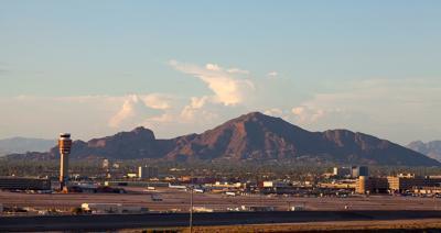 Phoenix Sky Harbor Airport Restaurants To Raise Menu Prices