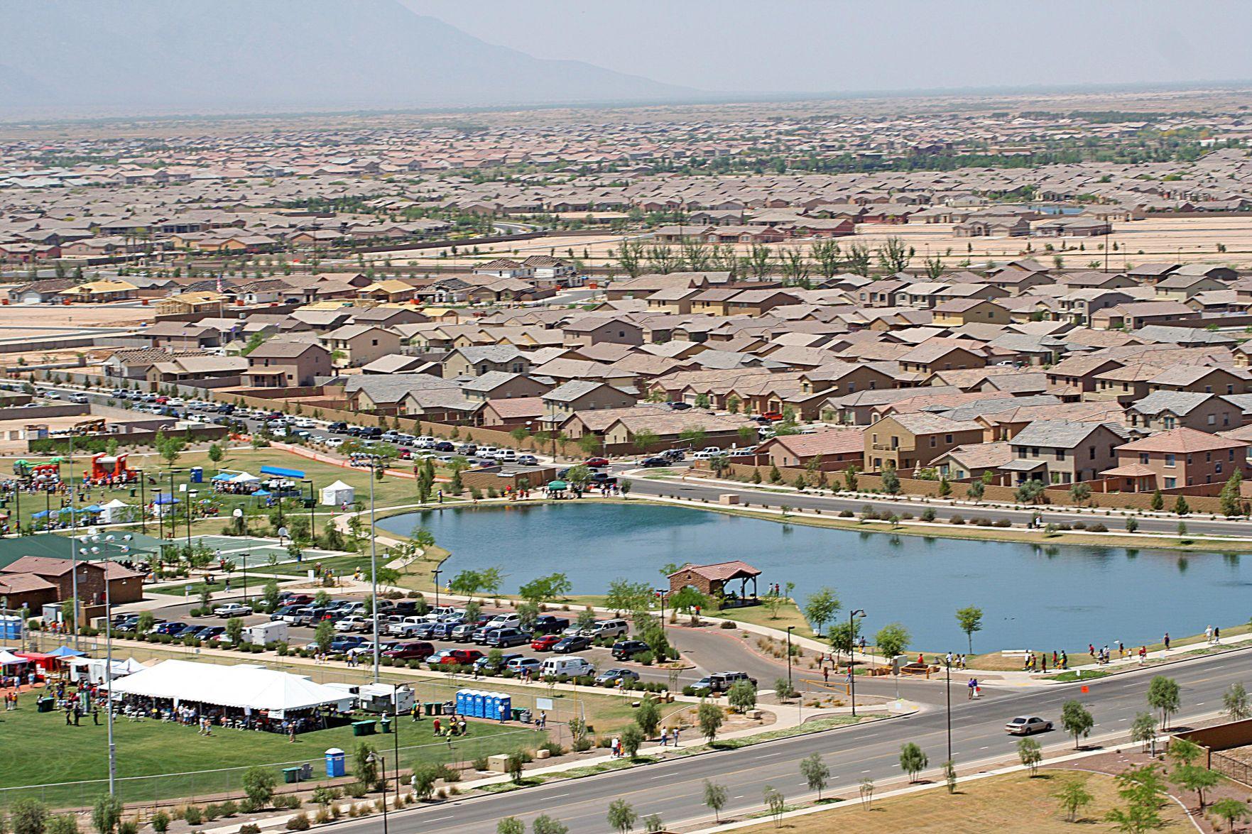 Maricopa Surpasses Key 50 000 Population Milestone News Pinalcentral Com