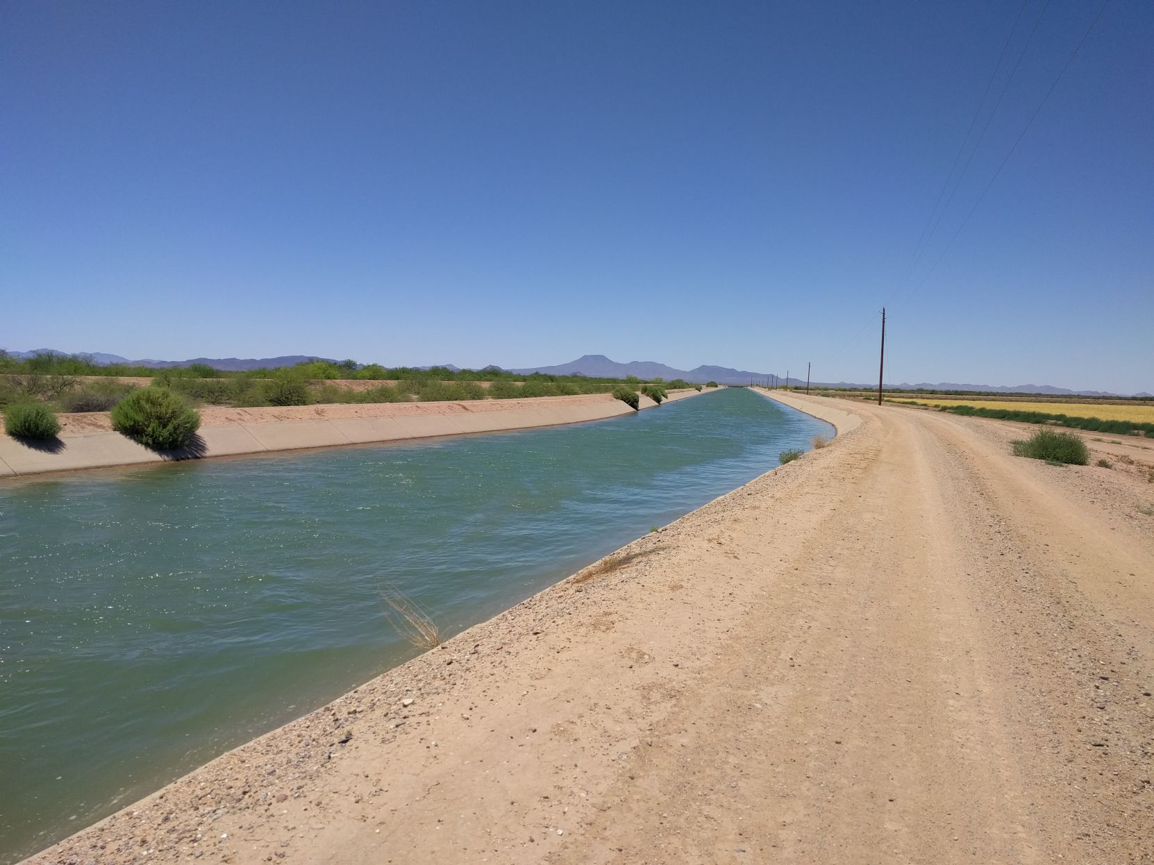 Pinal County Water Woes Already Impacting Development Area News Pinalcentral Com