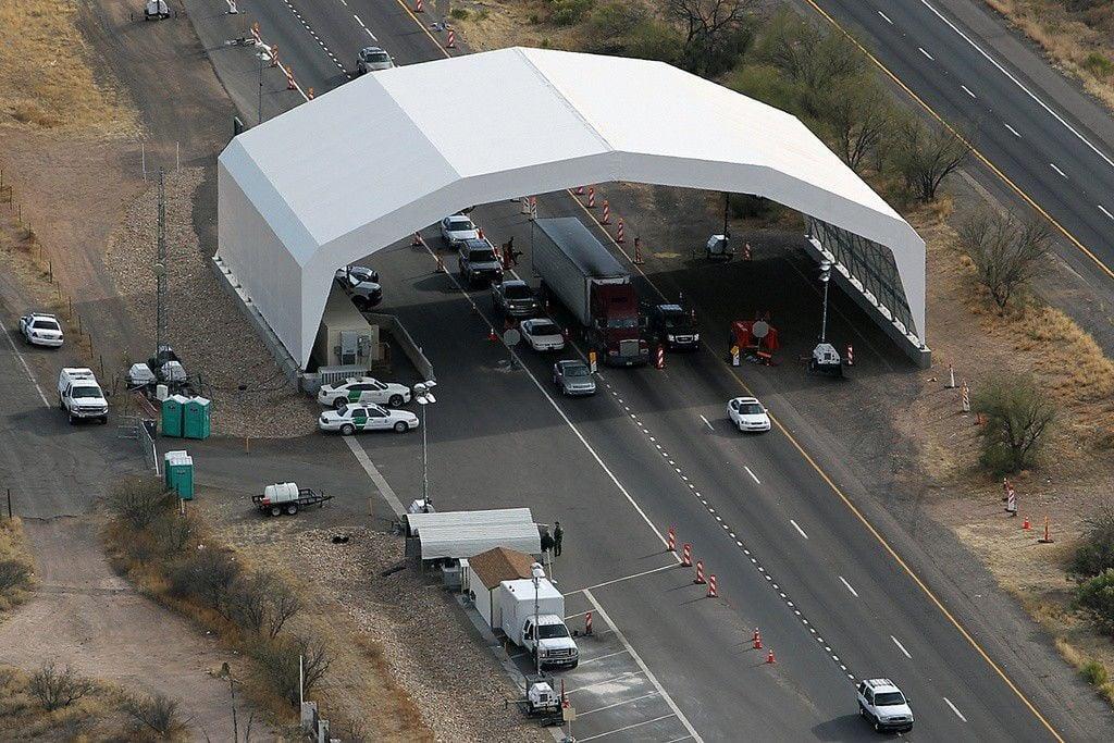 Arizona Border Patrol Checkpoints Map Judge says Border Patrol hiding checkpoint details | Arizona News