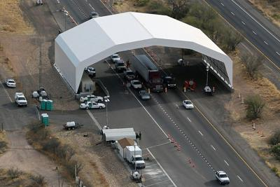 Judge says Border Patrol hiding checkpoint details | Arizona News ...