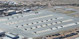 Silverbell Army Heliport Pinal Airpark