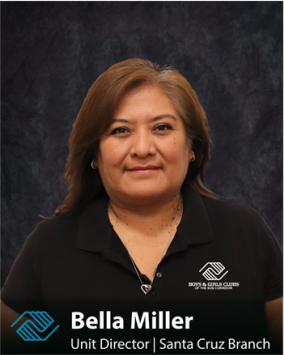 BellaMiller