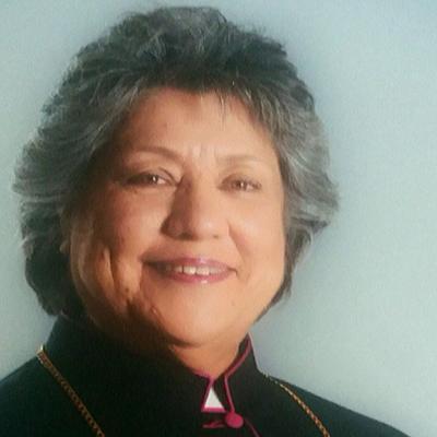 Rev. Maria Celia Jose