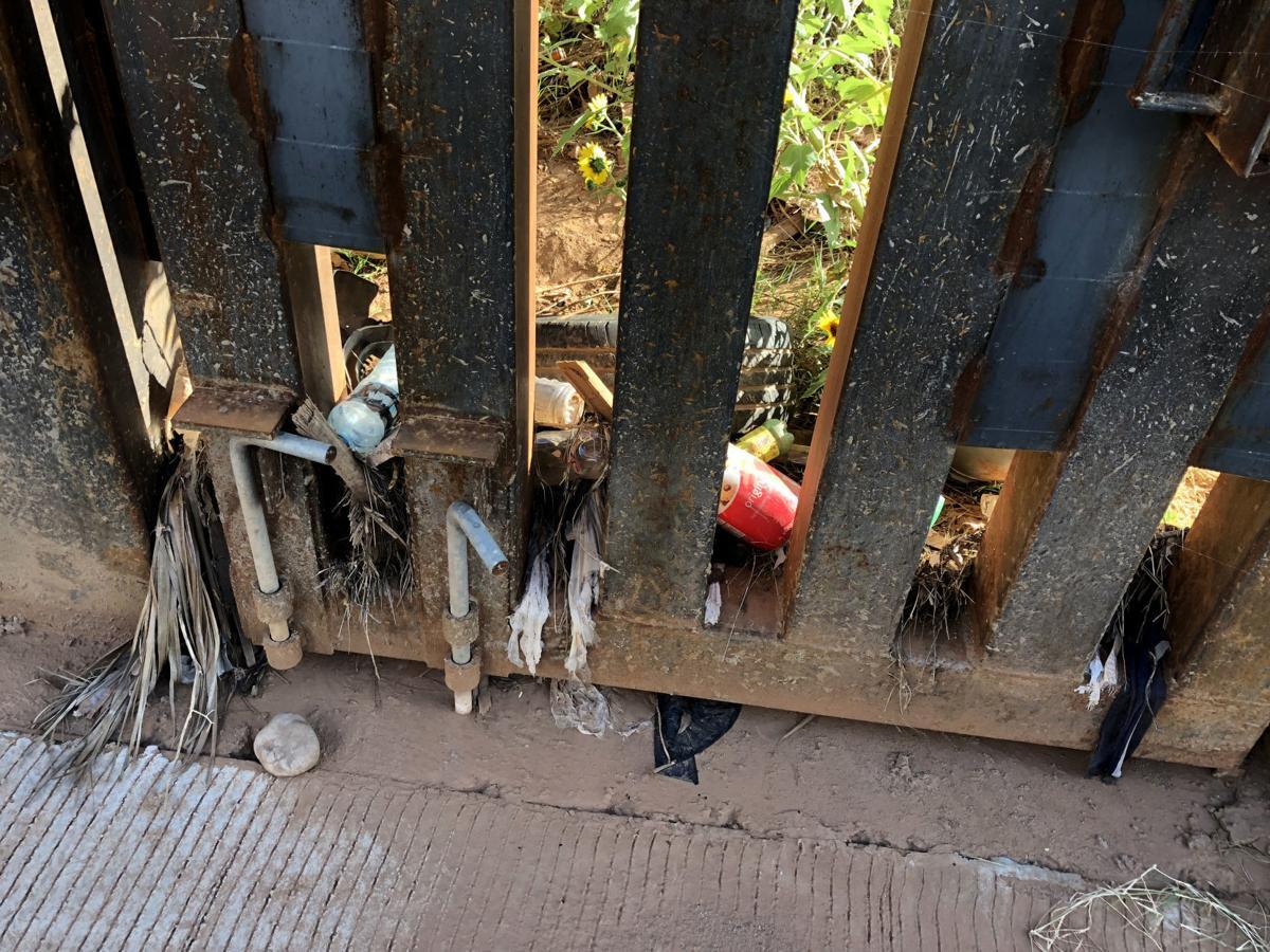 Border Sewage 1