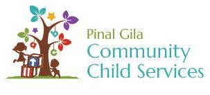 Pinal Child Services Logo