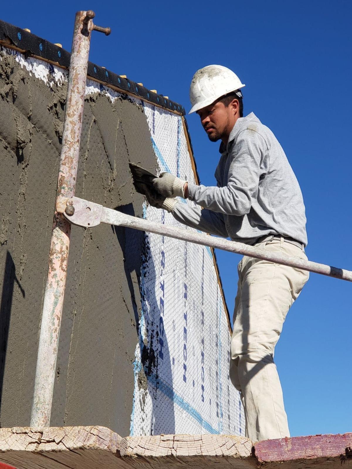 Maricopa construction