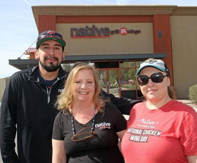Maricopa Native Grill