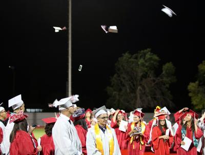 SCVUHS Graduation 2019